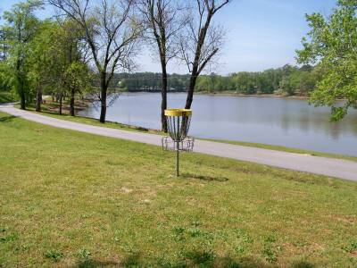 The Players Course at Lake Olmstead