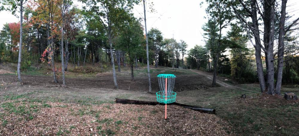 Devil's Grove Disc Golf - The Devil