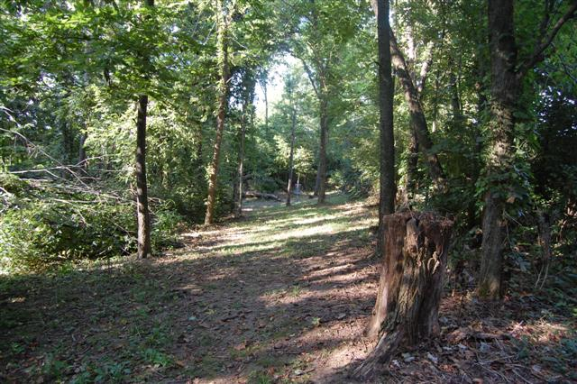 Ironworks Hills Disc Golf Course