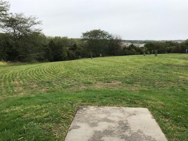 Altmaier Family Park Disc Golf Course