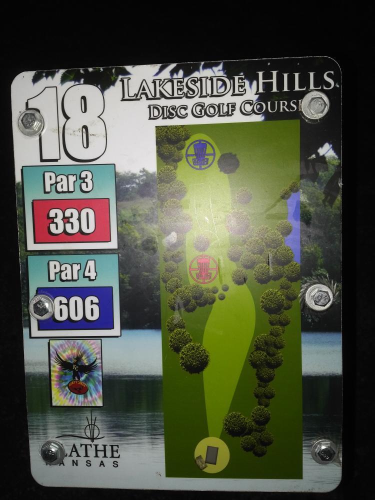 Lakeside Hills Birdland