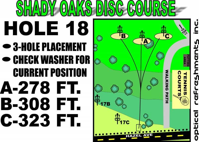 Shady Oaks Park
